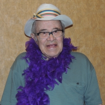 Alzheimer's Awareness BBQ-Shoreview Senior Living (14)