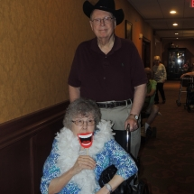 Alzheimer's Awareness BBQ-Shoreview Senior Living (16)