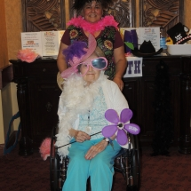 Alzheimer's Awareness BBQ-Shoreview Senior Living (2)