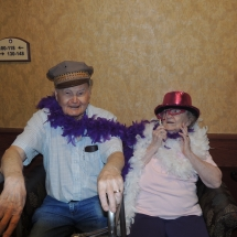 Alzheimer's Awareness BBQ-Shoreview Senior Living (20)