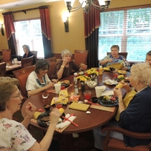 Alzheimer's Awareness BBQ-Shoreview Senior Living (21)