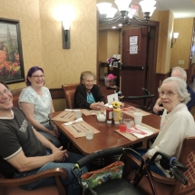 Alzheimer's Awareness BBQ-Shoreview Senior Living (24)