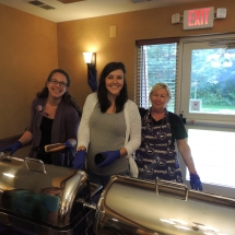 Alzheimer's Awareness BBQ-Shoreview Senior Living (29)
