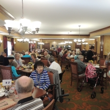 Alzheimer's Awareness BBQ-Shoreview Senior Living (32)