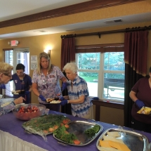 Alzheimer's Awareness BBQ-Shoreview Senior Living (33)