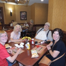 Alzheimer's Awareness BBQ-Shoreview Senior Living (35)