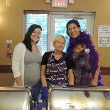Alzheimer's Awareness BBQ-Shoreview Senior Living (36)