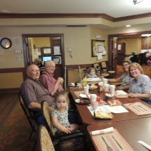 Alzheimer's Awareness BBQ-Shoreview Senior Living (37)