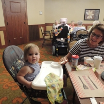 Alzheimer's Awareness BBQ-Shoreview Senior Living (38)