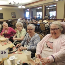 Alzheimer's Awareness BBQ-Shoreview Senior Living (39)