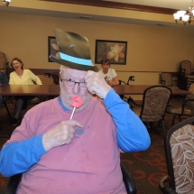 Alzheimer's Awareness BBQ-Shoreview Senior Living (45)