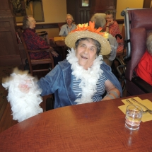 Alzheimer's Awareness BBQ-Shoreview Senior Living (50)