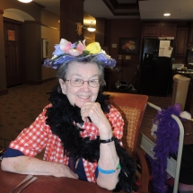 Alzheimer's Awareness BBQ-Shoreview Senior Living (51)