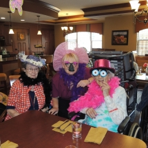 Alzheimer's Awareness BBQ-Shoreview Senior Living (54)