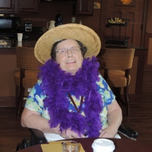 Alzheimer's Awareness BBQ-Shoreview Senior Living (55)