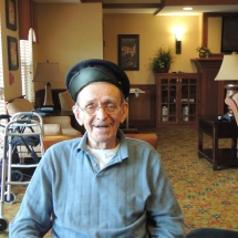 Alzheimer's Awareness BBQ-Shoreview Senior Living (56)