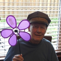 Alzheimer's Awareness BBQ-Shoreview Senior Living (57)