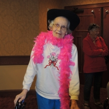 Alzheimer's Awareness BBQ-Shoreview Senior Living (9)