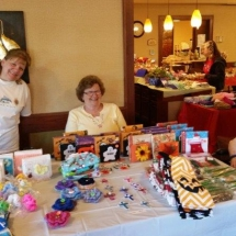 First Annual Craft and Bake Sale-Shoreview Senior Living (1)