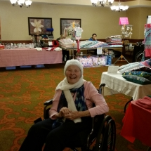 First Annual Craft and Bake Sale-Shoreview Senior Living (11)