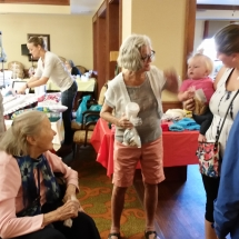 First Annual Craft and Bake Sale-Shoreview Senior Living (12)