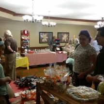 First Annual Craft and Bake Sale-Shoreview Senior Living (3)