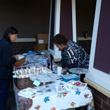 First Annual Craft and Bake Sale-Shoreview Senior Living (4)