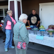 First Annual Craft and Bake Sale-Shoreview Senior Living (5)