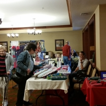 First Annual Craft and Bake Sale-Shoreview Senior Living (6)