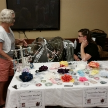 First Annual Craft and Bake Sale-Shoreview Senior Living (8)