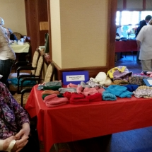 First Annual Craft and Bake Sale-Shoreview Senior Living (9)
