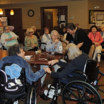 Happy Hour with Barbra Lee-Shoreview Senior Living (7)