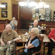 Maple Street Ramblers-Shoreview Senior Living (9)
