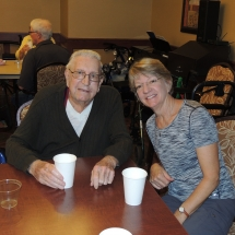 September Made to Order Breakfast-Shoreview Senior Living-Cute couple photo