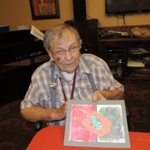 Silverwood Nature Center and Fall Art-Shoreview Senior Living (11)