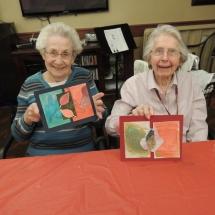 Silverwood Nature Center and Fall Art-Shoreview Senior Living (12)