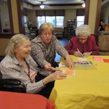 Silverwood Nature Center and Fall Art-Shoreview Senior Living (5)