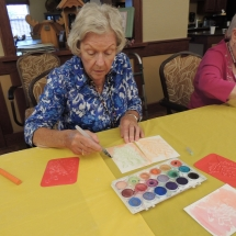Silverwood Nature Center and Fall Art-Shoreview Senior Living (6)