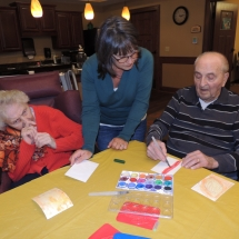 Silverwood Nature Center and Fall Art-Shoreview Senior Living (7)