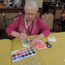 Silverwood Nature Center and Fall Art-Shoreview Senior Living (8)