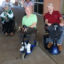 Trip to Treasure Island Casino-Shoreview Senior Living (11)