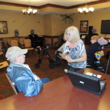 Interim Health Fair-Shoreview Senior Living (10)