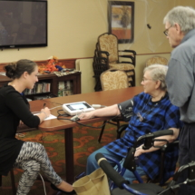 Interim Health Fair-Shoreview Senior Living (2)