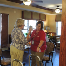 Interim Health Fair-Shoreview Senior Living (3)