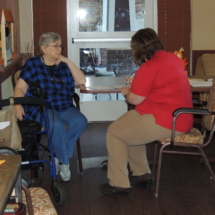 Interim Health Fair-Shoreview Senior Living (4)