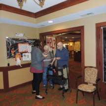 Interim Health Fair-Shoreview Senior Living (5)