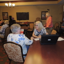 Interim Health Fair-Shoreview Senior Living (6)