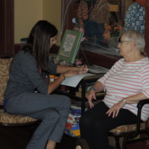 Interim Health Fair-Shoreview Senior Living (9)