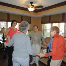 October Birthday's-Shoreview Senior Living (11)