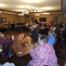 October Birthday's-Shoreview Senior Living (13)